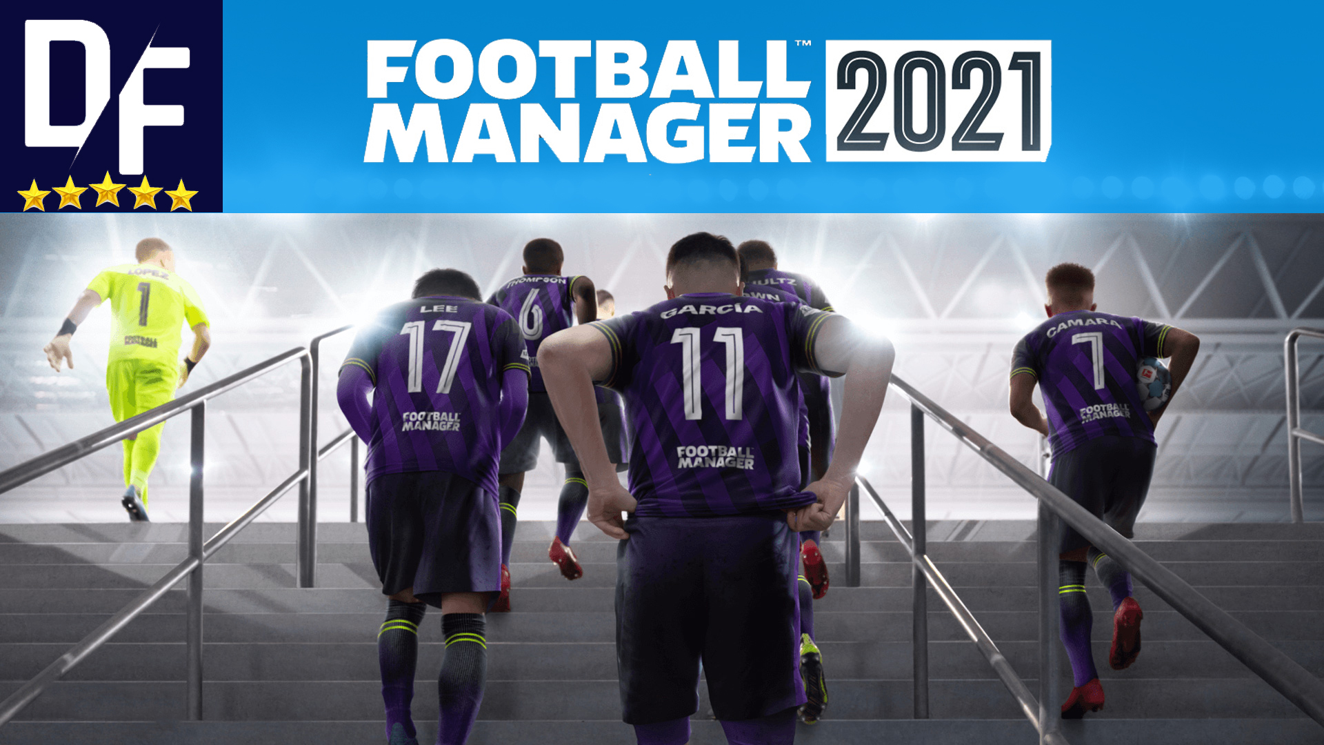Фотография ⚽ football manager 2021 + in-game editor +touch [steam]
