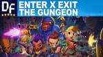Enter the Gungeon + Exit the Gungeon [STEAM] Activation
