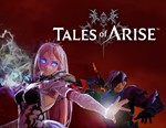 Tales of Arise +Pre-Order Bonus (STEAM) Account🌍GLOBAL