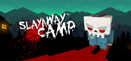 Slayaway Camp Steam Key RU/CIS + ПОДАРОК