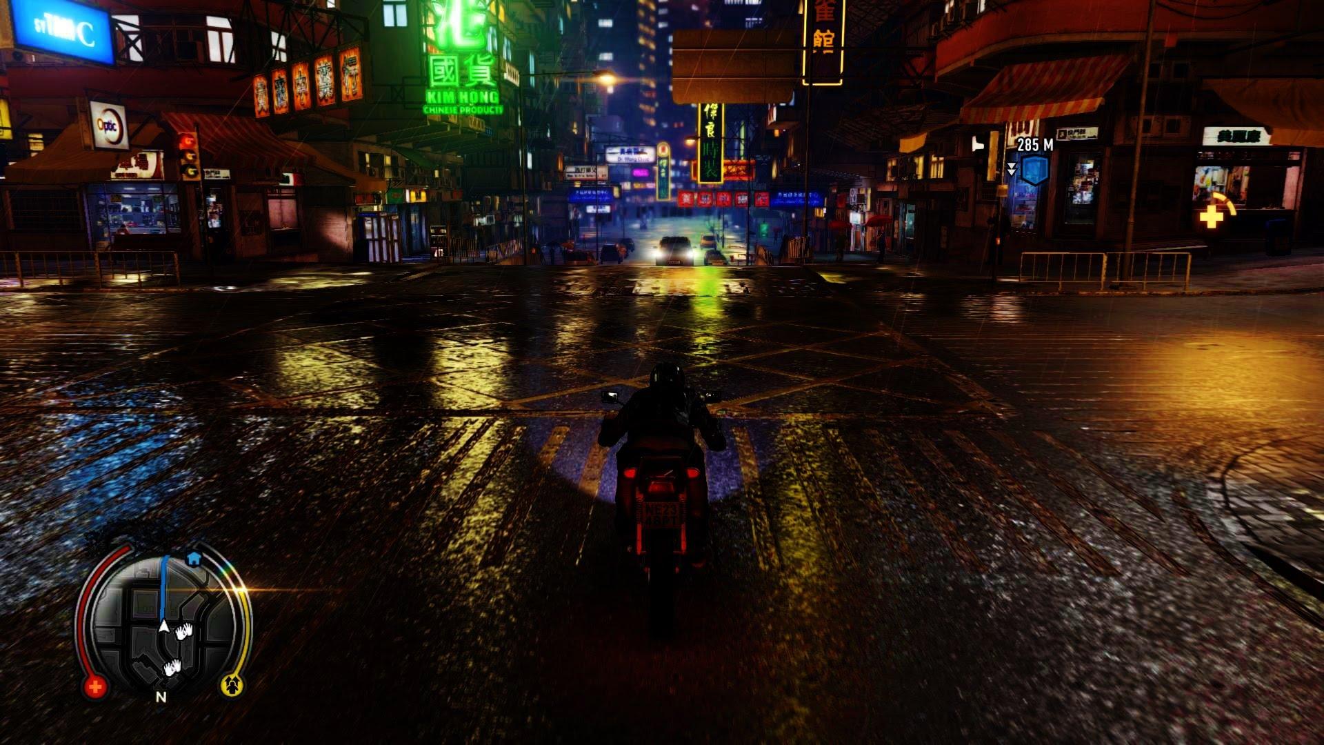 Скриншот  6 - Sleeping Dogs: Definitive Edition Steam Key RU/CIS