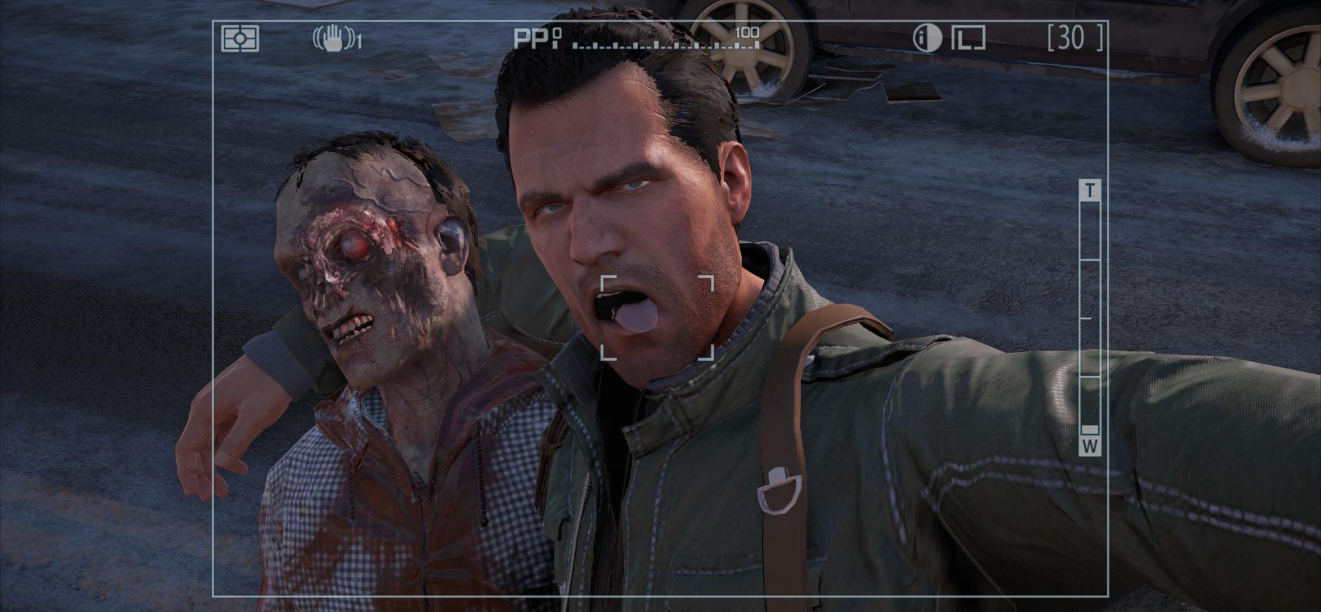 dead rising 2 slappy voice actor