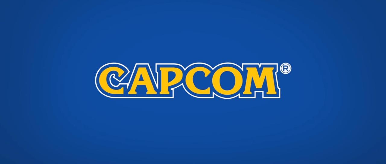 CAPCOM RANDOM
