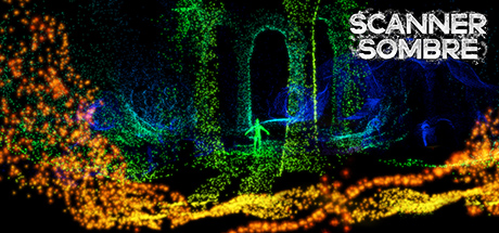 Scanner Sombre ( Steam Key )