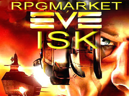 EVE Online ISK: ANY AMOUNT. Fast and reliable