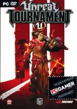 Unreal Tournament 3 (Steam/RegionF) from ND + DISCOUNTS