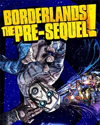 Borderlands: The Pre-Sequel (Steam) + ПОДАРОК + СКИДКА