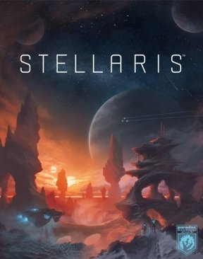 Stellaris (Steam)  + GIFT