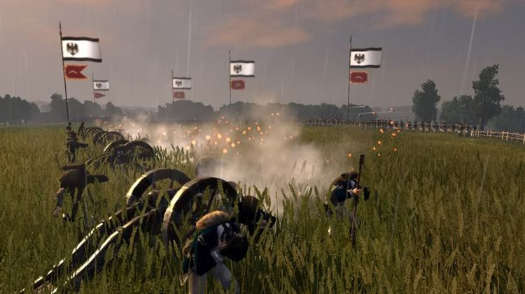 Empire: Total War (Steam) + Gift + DISCOUN