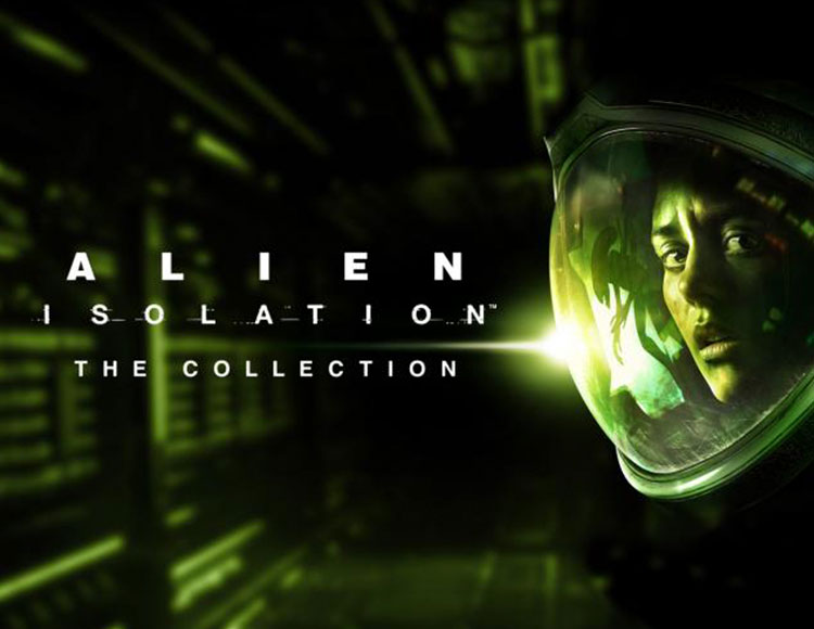ALIEN: ISOLATION COLLECTION (STEAM) + GIFT