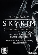 Фотография the elder scrolls v 5: skyrim special edition (steam)