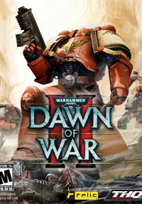 Warhammer 40 000: Dawn of War II (Steam) + DISCOUNTS