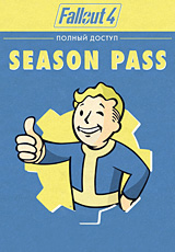 FALLOUT 4 SEASON PASS (STEAM) INSTANTLY + GIFT