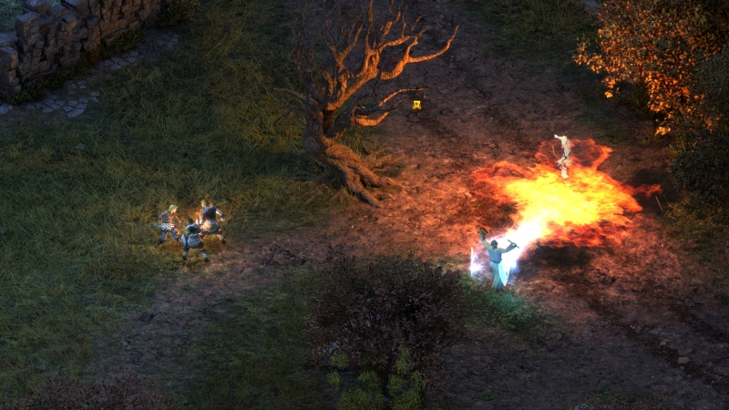 Pillars of Eternity Hero Edition (Steam) + DISCOUNTS