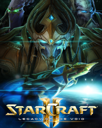 StarCraft II: Legacy of the Void RU + ПОДАРОК КАЖДОМУ