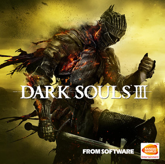 DARK SOULS 3 III (Steam)  + GIFT