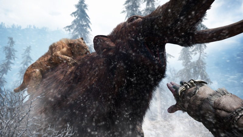 FAR CRY PRIMAL (UPLAY) + DISCOUNT