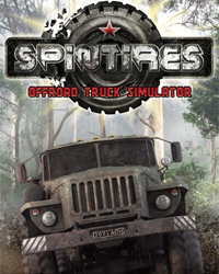 SPINTIRES ( Steam )  + GIFT