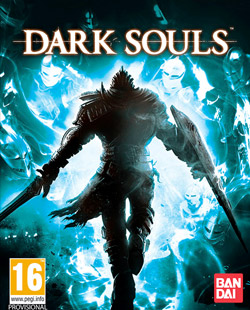 Dark Souls Prepare to Die Edition (Steam) RU/UA