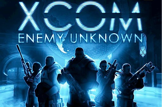 XCOM: Enemy Unknown (Steam) + DISCOUNT + GIFT