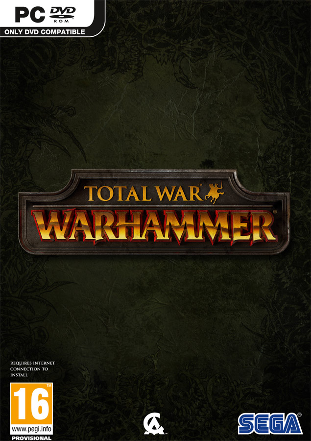 Total War: WARHAMMER  (Steam)  + GIFT
