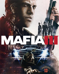 Mafia III (Steam) + DISCOUNT + GIFT