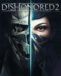 DISHONORED 2 (STEAM) + GIFT + DISCOUNT