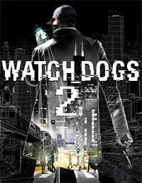 WATCH DOGS 2 (UPLAY) +  GIFT