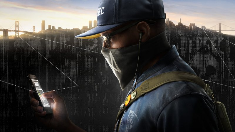 WATCH DOGS 2 (UPLAY) + ПОДАРОК