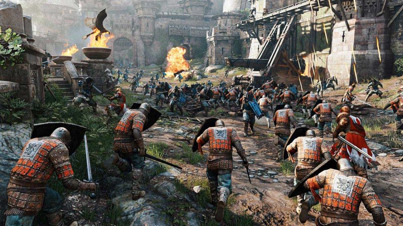 FOR HONOR (UPLAY) + DISCOUNTS + GIFT