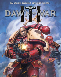 WARHAMMER 40K: DAWN OF WAR III 3 (Steam) + ПОДАРОК