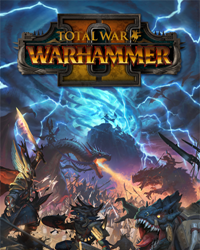 Total War: WARHAMMER 2 II (Steam) + NORSCA DLC +ПОДАРОК
