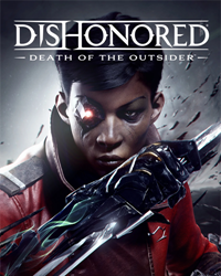 DISHONORED: DEATH OF THE OUTSIDER (STEAM) IN STOCK
