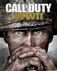 CALL OF DUTY: WWII (STEAM) + GIFT