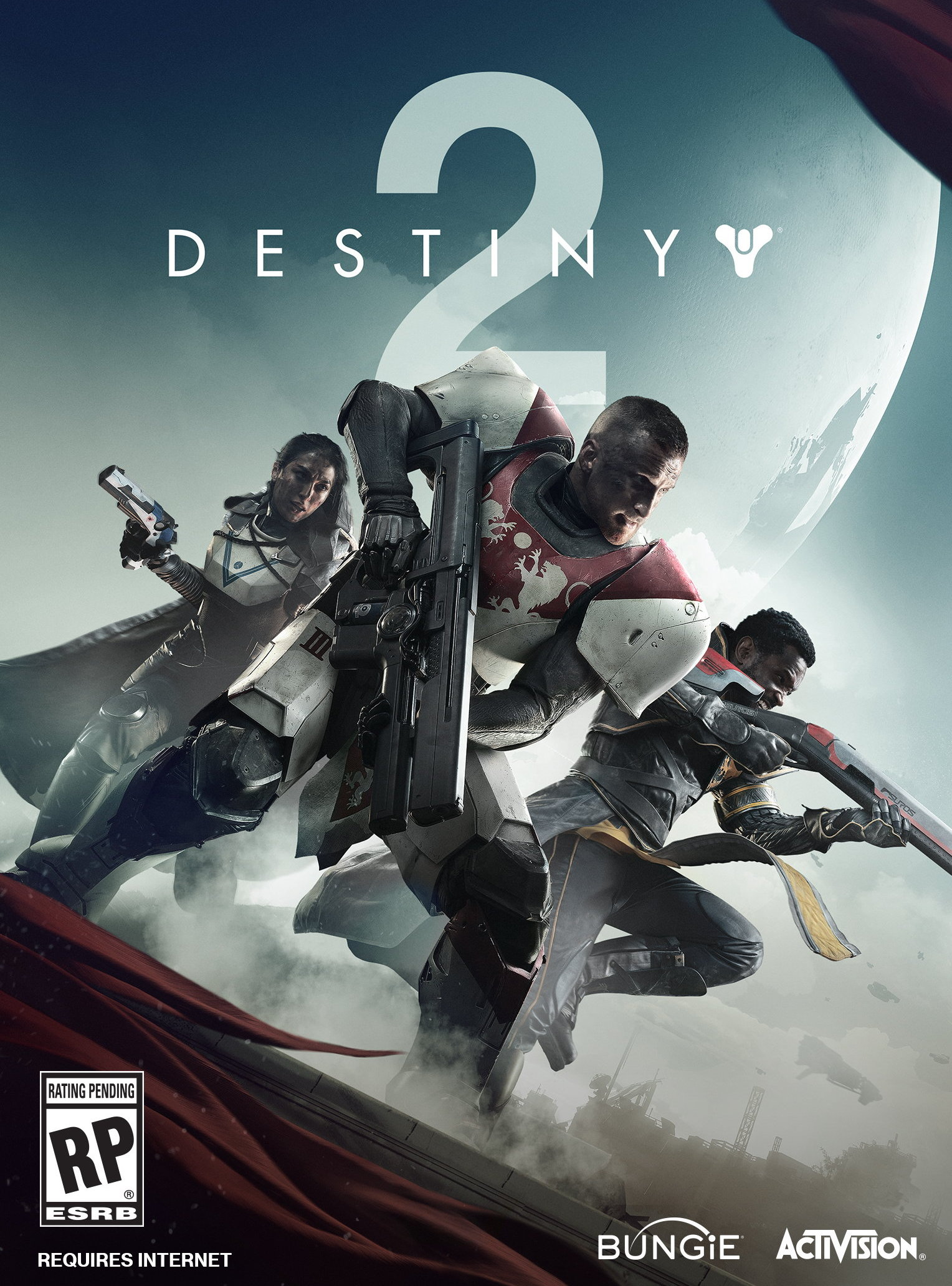 DESTINY 2 (BATTLE.NET) + DICOUNT+ GIFT