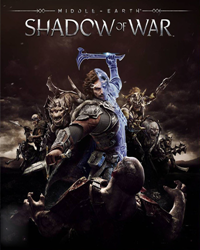 MIDDLE EARTH: SHADOW OF WAR (STEAM) + GIFT