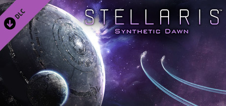 Stellaris Synthetic Dawn DLC (Steam)  + GIFT