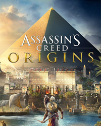 ASSASIN`S CREED ORIGINS (UPLAY) + GIFT