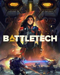 BATTLETECH (STEAM) + BONUS  + GIFT