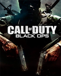 Call Of Duty: Black Ops (Steam) from 1C + GIFT