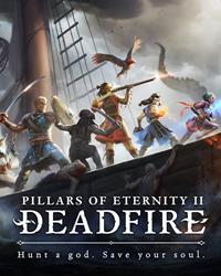 PILLARS OF ETERNITY 2 II: DEADFIRE (STEAM)  + ПОДАРОК