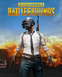 PLAYERUNKNOWNS BATTLEGROUNDS (STEAM) + GIFT