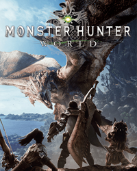 MONSTER HUNTER: WORLD (STEAM) INSTANTLY + GIFT