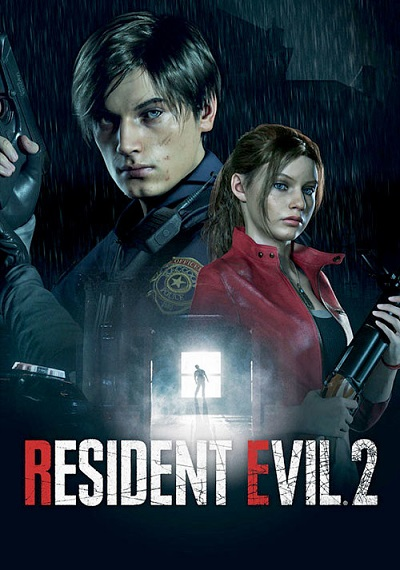 RESIDENT EVIL 2 (STEAM) IN STOCK + GIFT