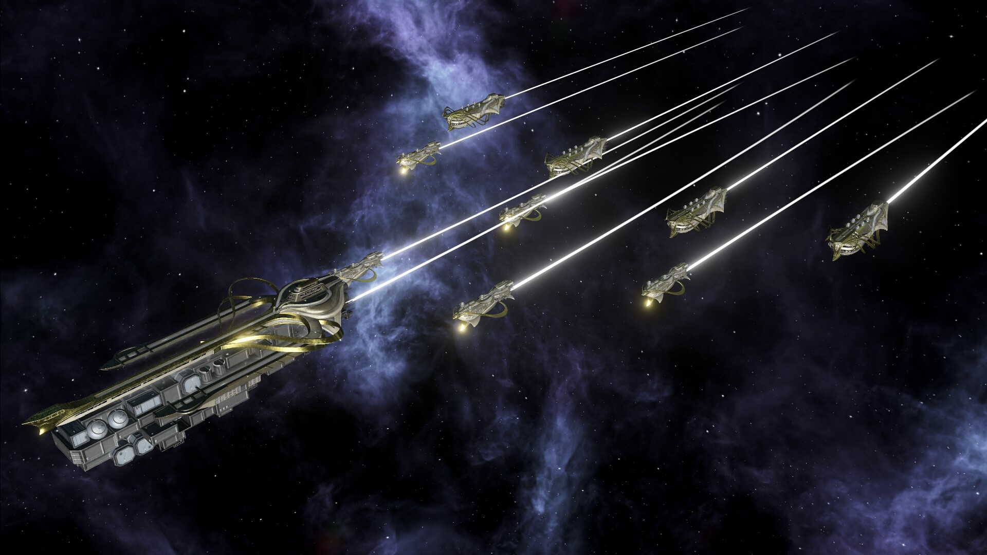 STELLARIS: DLC MEGACORP (Steam) INSTANT KEY DELIVERY