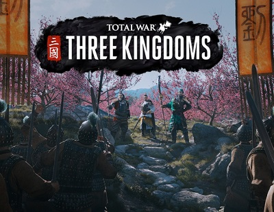 TOTAL WAR THREE KINGDOMS (STEAM) IN STOCK + GIFT