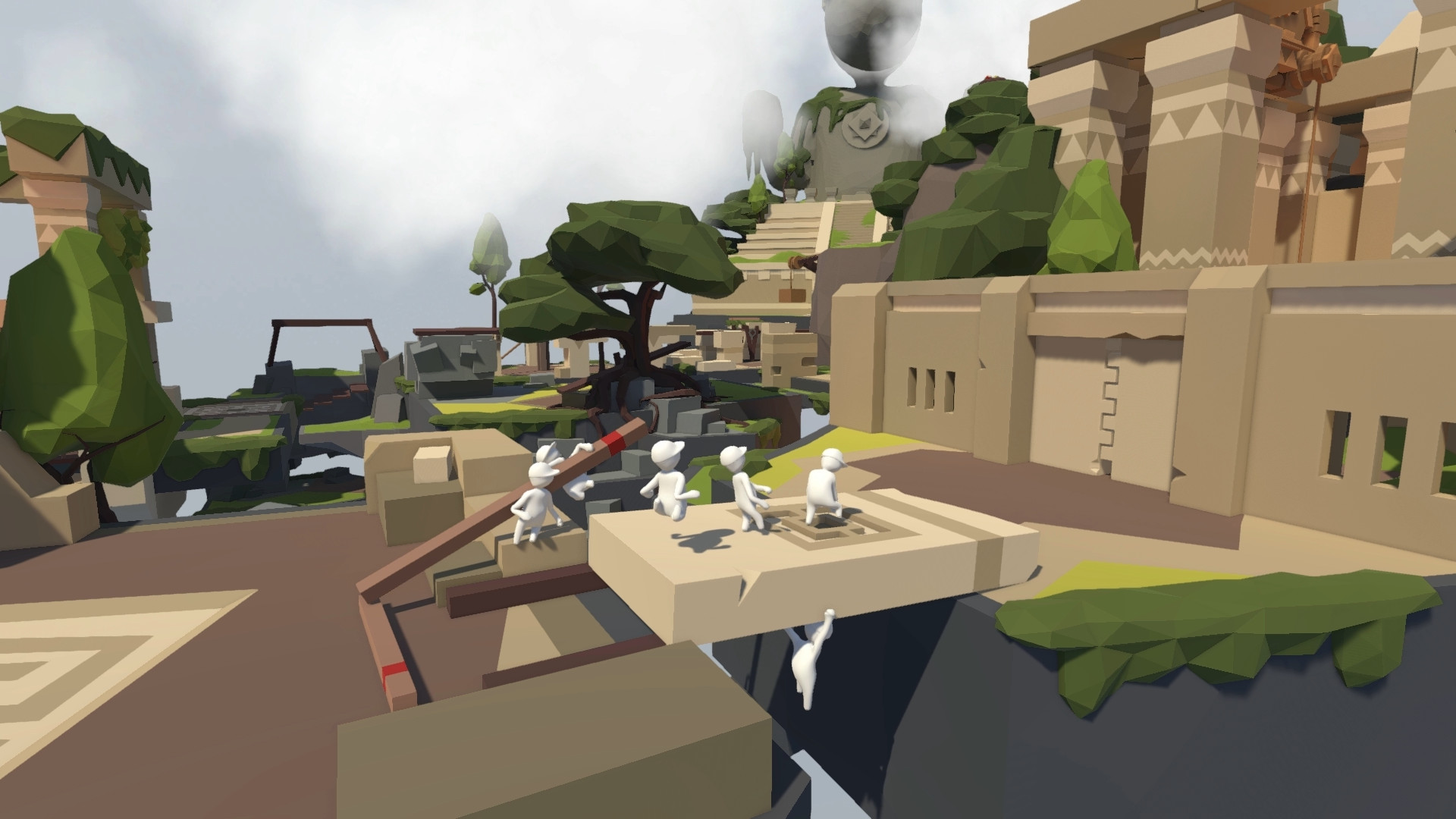 HUMAN FALL FLAT (STEAM) INSTANTLY + DISCOUNTS
