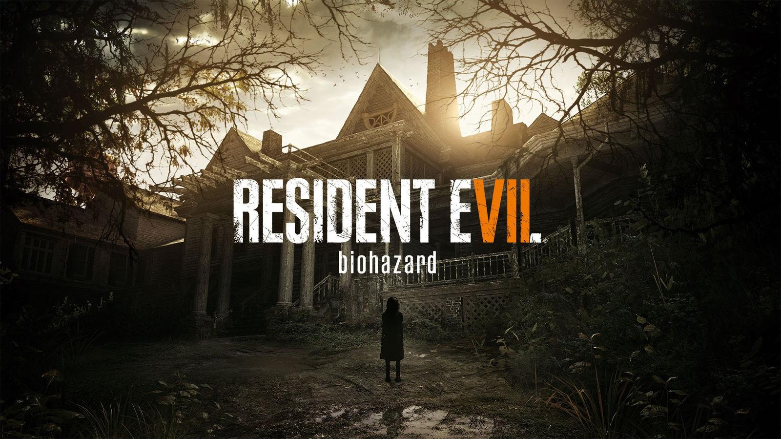 Фотография resident evil 7 biohazard (steam)  ключ сразу + подарок