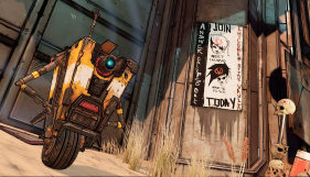 BORDERLANDS 3 (EPIC GAMES) MULTYLANGUAGE INSTANTLY