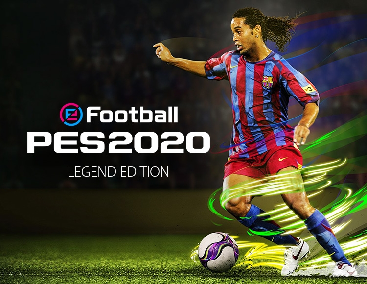 eFootball PES 2020 LEGEND (STEAM) INSTANTLY + BONUSES